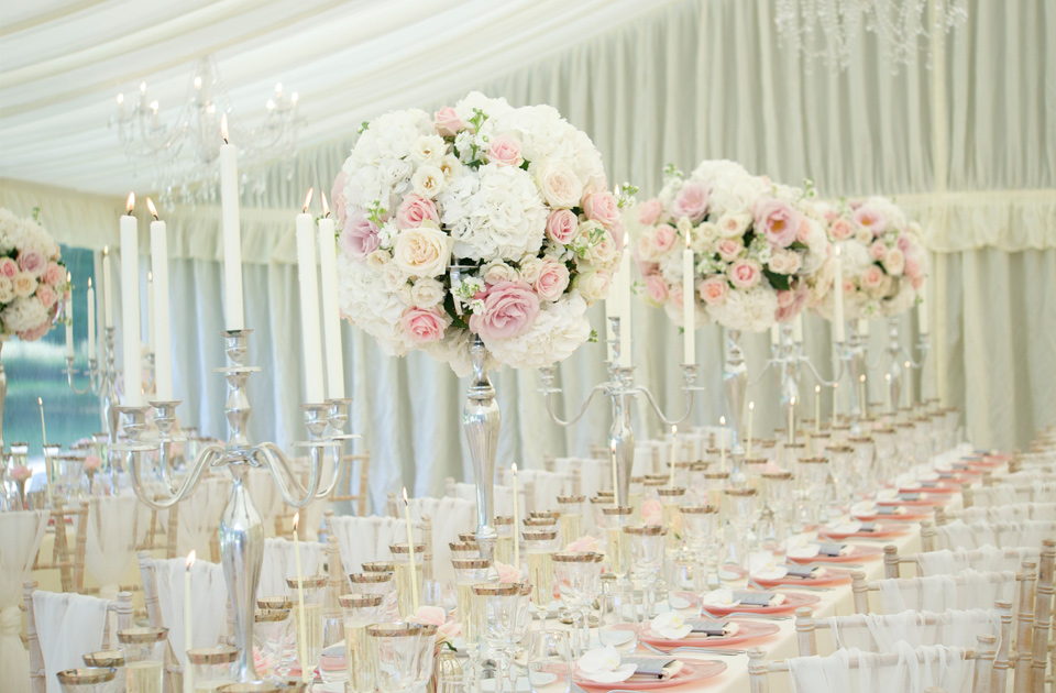 Stephanie Saunders Luxury Floral Design, Nadia and Matt's wedding, Lee Niel Photography, The Greenway Hotel